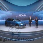 VinFast VF e34 được bảo hành 10 năm